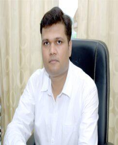 Dr. Rajnikant Parmar - Krisha Hospital